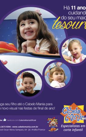 BK360 agencia publicidade - Conheça o Case Cabelo Mania