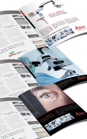 BK360 agencia publicidade - Criação e veiculação em Jornais e revistas