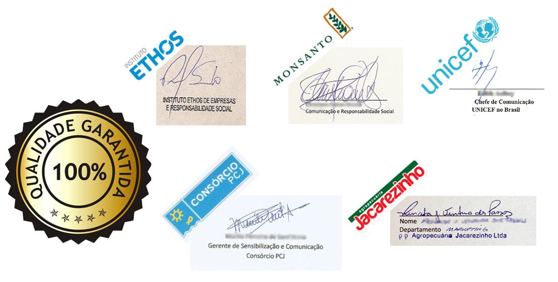 BABENKO agencia publicidade - Qualidade Garantida