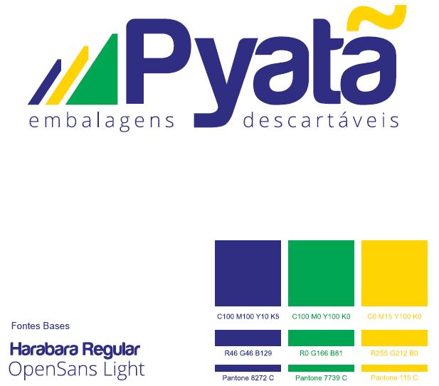 BK360 agencia publicidade | Agência Digital SP - Criacao Logotipo Pyata