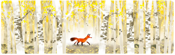 BK360 agencia publicidade - Dia da Terra é homenageado pelo Google (Doodle)