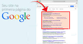 Criação de Email Marketing Institucional